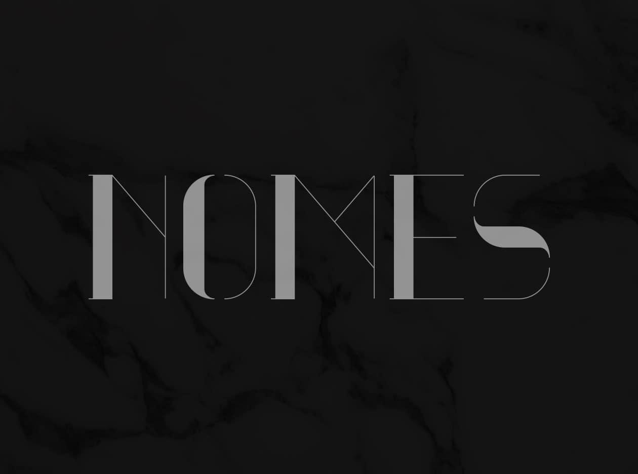 fonte gratuita typeface
