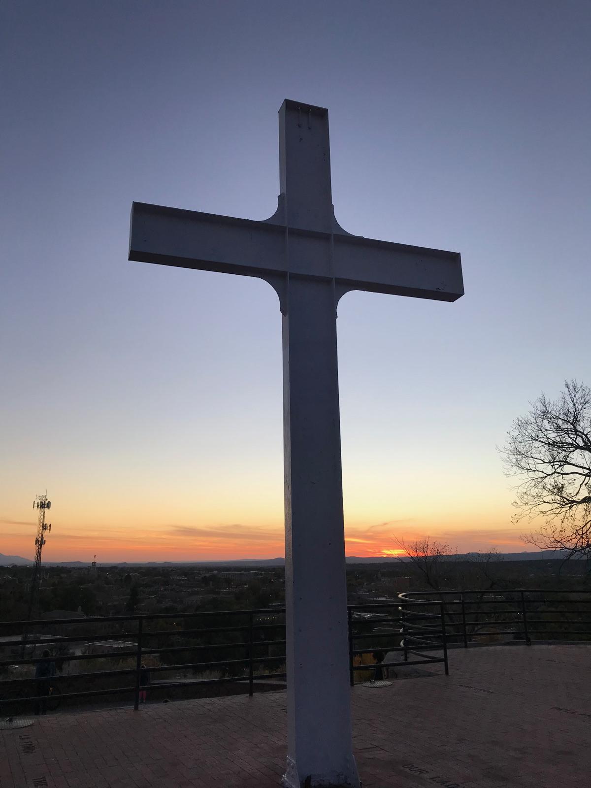 Cross of Martyrs