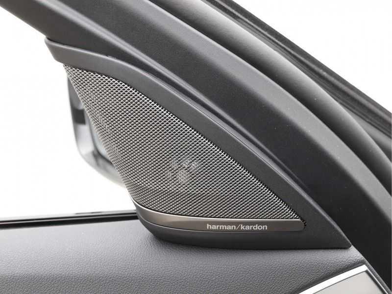BMW 5 Serie 530i High Exe M-Sport LCI afbeelding 15
