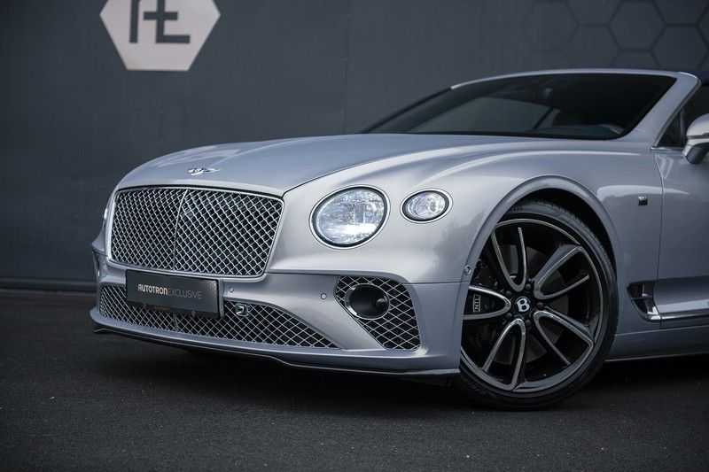 Bentley Continental GTC 6.0 W12 First Edition Full Carbon Exterior Pack, Naim Audio, Mulliner, Centenary Edition afbeelding 9