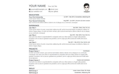 Mtics-Resume