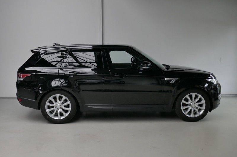 Land Rover Range Rover Sport 3.0 TDV6 HSE afbeelding 4
