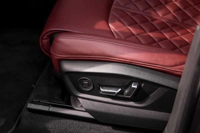 Audi SQ8 4.0 TDI quattro | 435PK | Sportdifferentieel | B&O | Alcantara hemel | Assistentiepakket Tour & City | Vierwielbesturing afbeelding 21