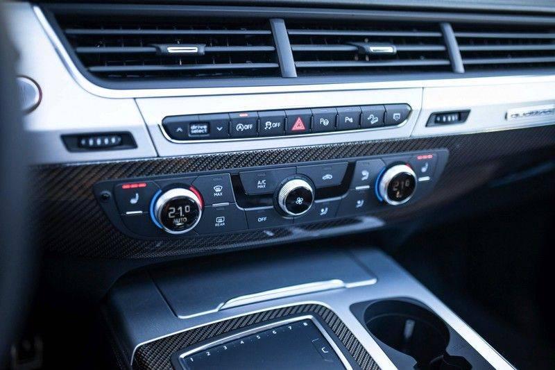 Audi SQ7 4.0 TDI Quattro 7p *4 Wielbesturing / Pano / B&O Advanced / Stad & Tour Pakket* afbeelding 23