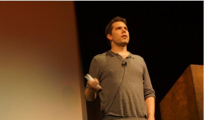 Speaking at TXJS