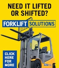 Forklist Solutions