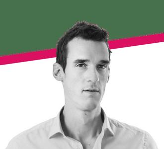 Erwan Douarinou est associé chez Artimon Digital, agence web marketing