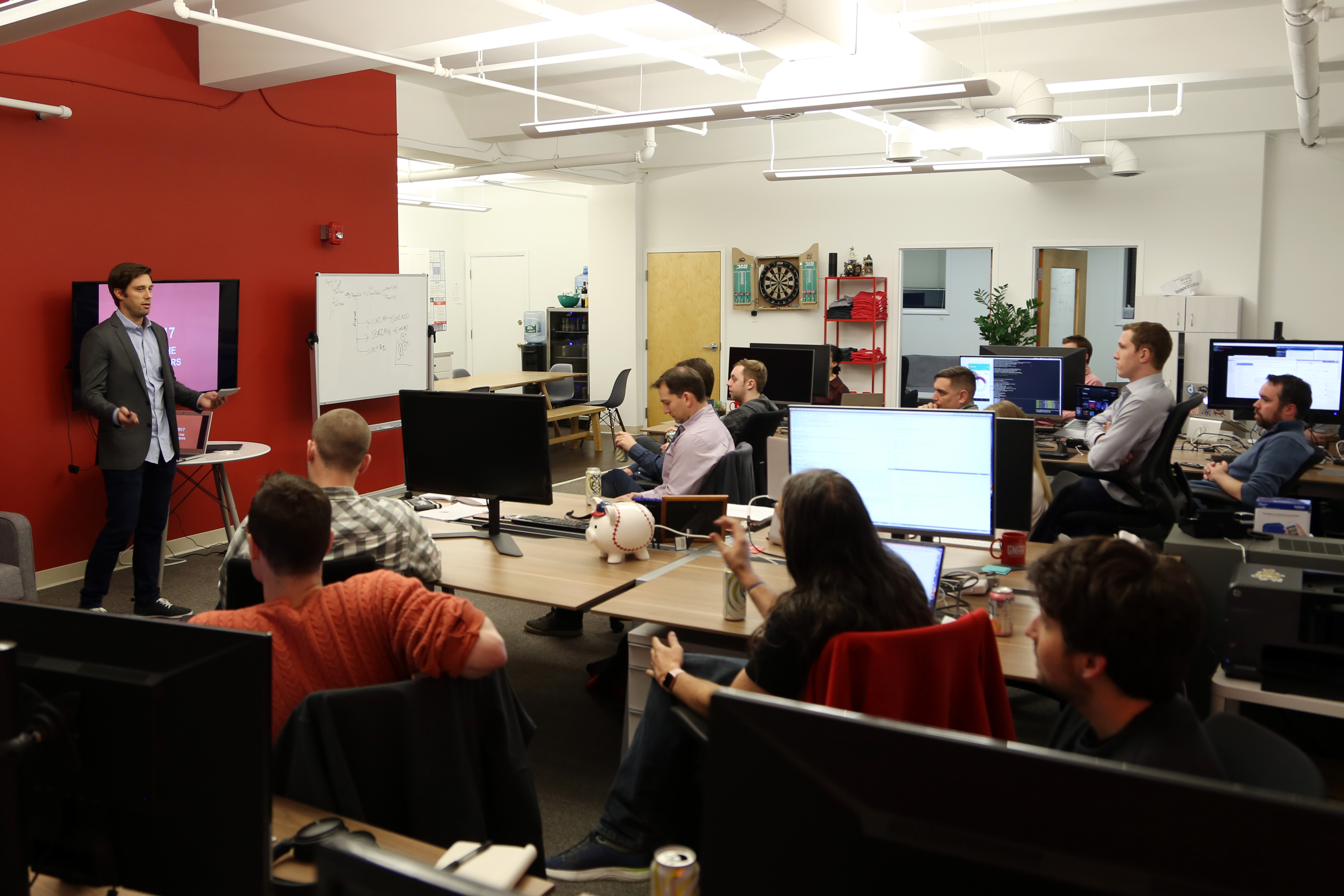 software development boston