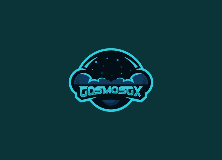 CosmosGx Twitch logo