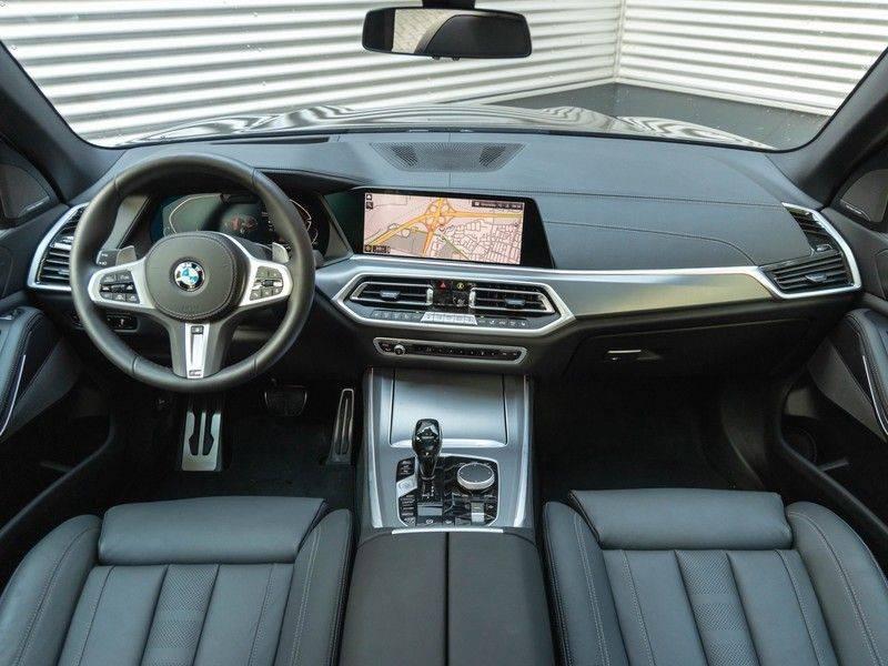 BMW X5 xDrive40i M-Sport - 7-Zits - Driving Ass Prof - Trekhaak - Head-up afbeelding 13