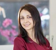 Sylwia Przybylska