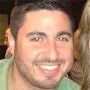 Jay Hofstatter Headshot