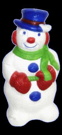 Big Snowman photo