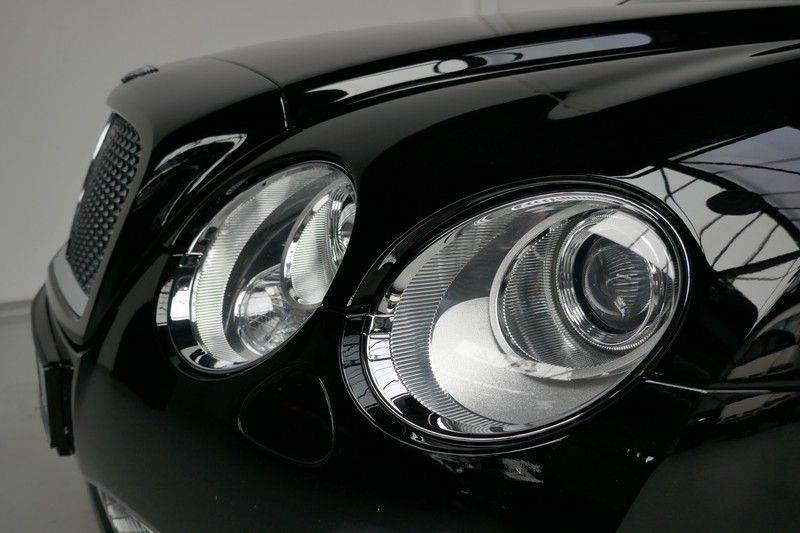Bentley Continental GT 6.0 W12 GT Speed Mulliner afbeelding 12