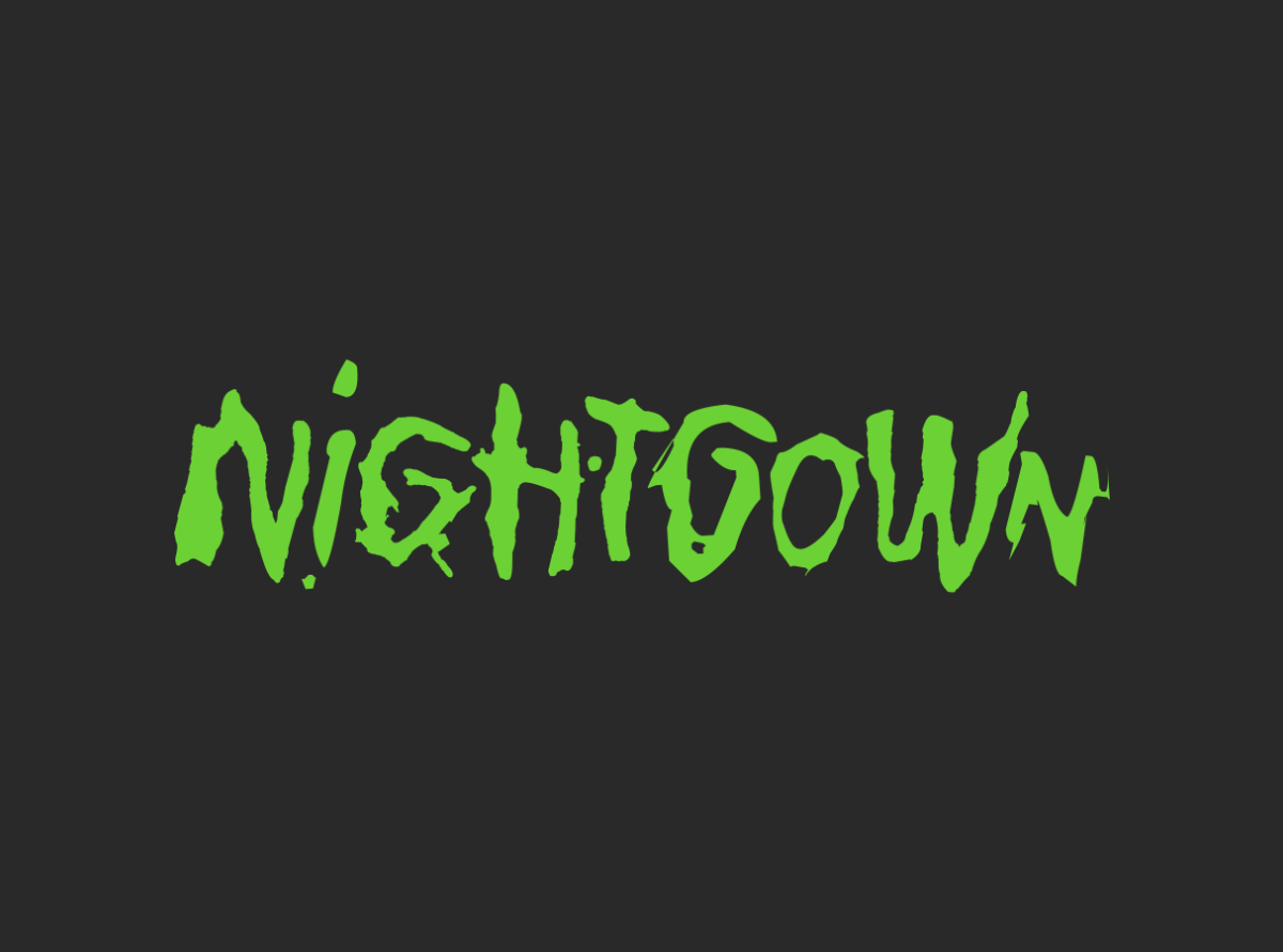 Nightgown logo.