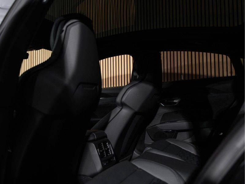 "Audi e-tron GT PRIJS IN. BTW, B&O,21"",LASER,SPORSTOELEN afbeelding 20"