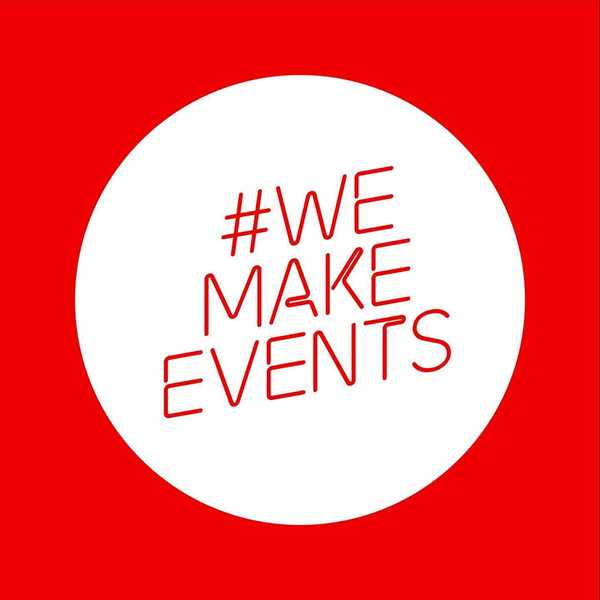 @wemakeeventsofficial  @wemakeevents_london #wemakeevents #letthemusicplay