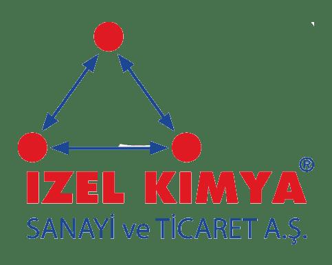 İzel Kimya logo