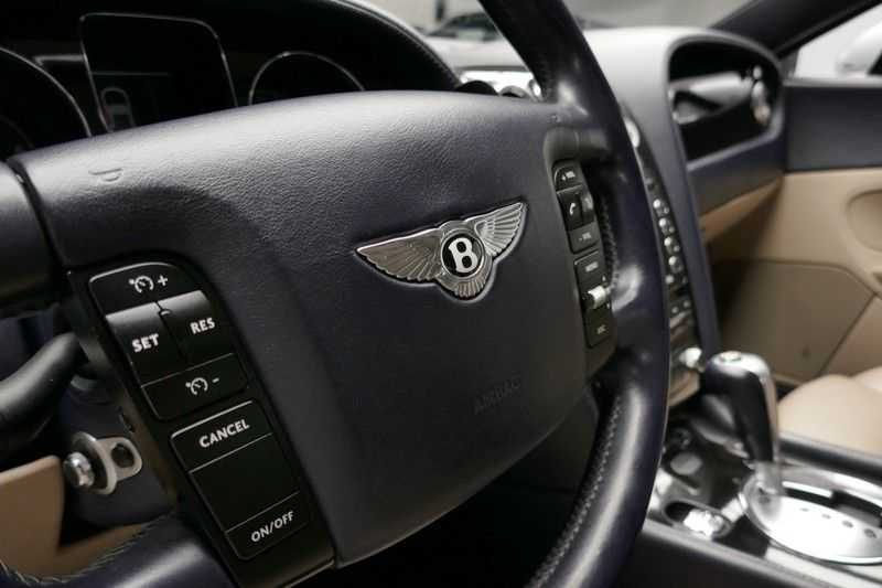 Bentley Continental GT 6.0 W12 Youngtimer afbeelding 25