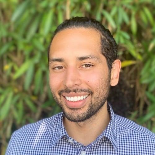 Charlie Rivas