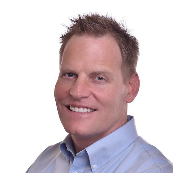 Brett Palmer