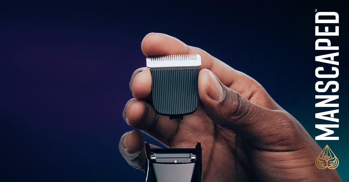 electric razor not cutting