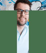 Tomáš Taragel - SEO & UX team leader