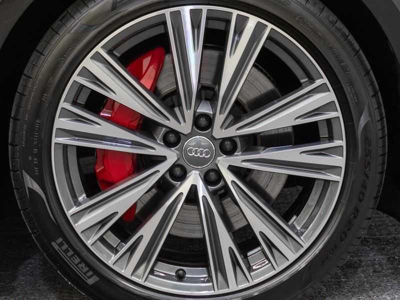 Audi A6 55 TFSI e quattro Competition Plug in Hybrid | 367PK | S-Line | B&O Sound | Nachtzicht | Camera | Adapt.Cruise | Head-Up | Trekhaak | Full Option | afbeelding 2