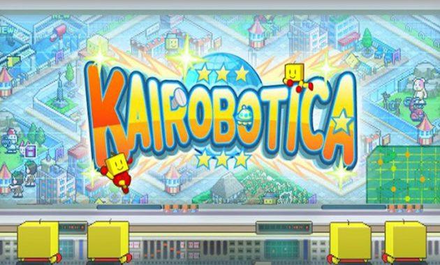 kairobotica apk