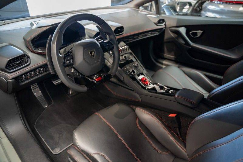 Lamborghini Huracan 5.2 V10 LP610-4 afbeelding 7
