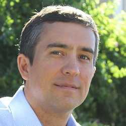 Geoff Ashton