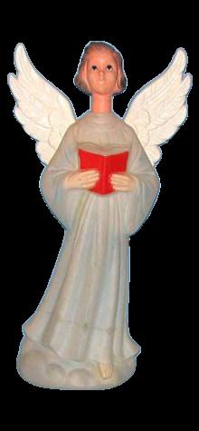 Angel Singer Girl photo