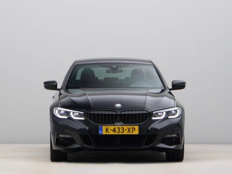 BMW 3 Serie 320e High Exe M-Sport Hybrid afbeelding 6