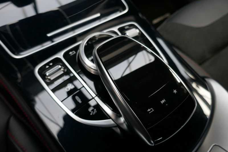 Mercedes-Benz GLC 43 AMG 4MATIC afbeelding 24