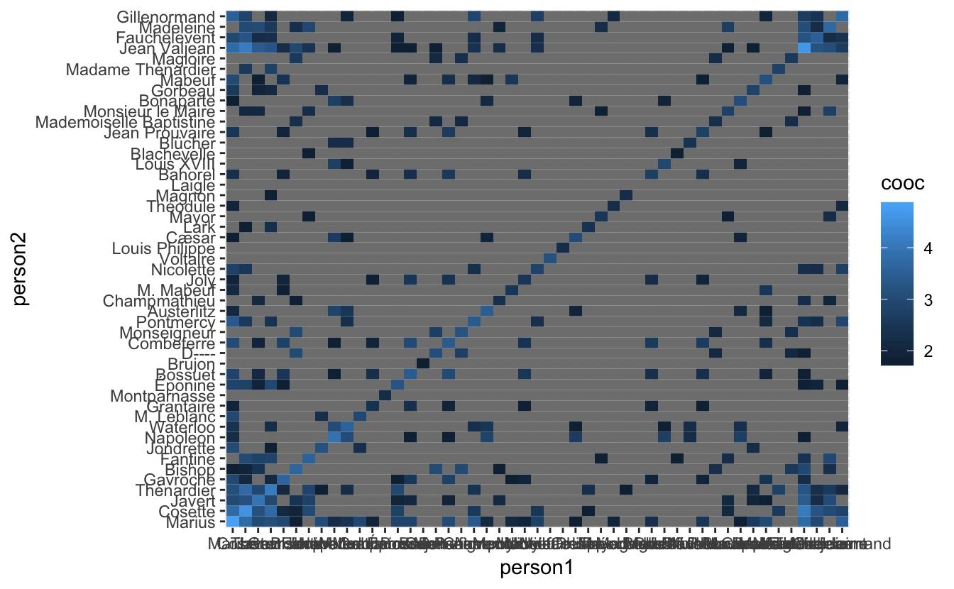 javert character analysis