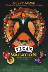 cover National Lampoon's Vegas Vacation