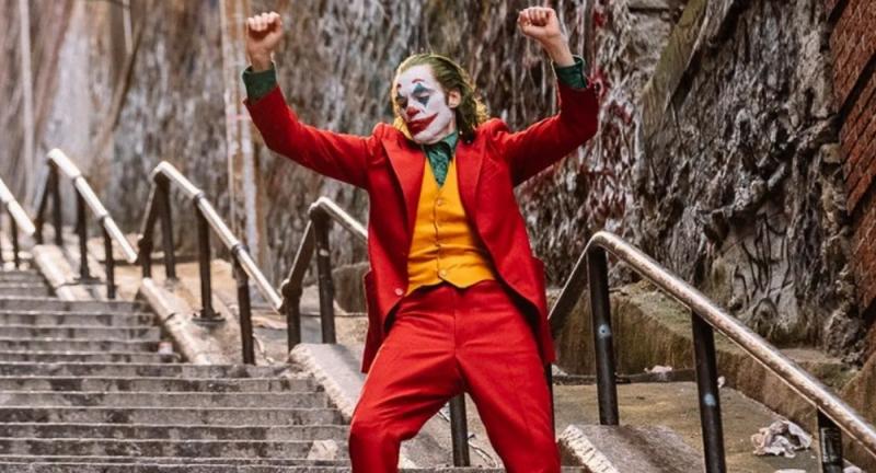 За несколько месяцев сборы «Джокера» превысили $1 млрд