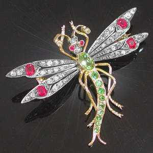 A jewelry
