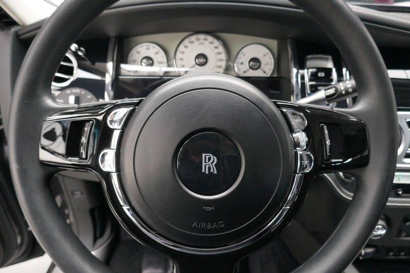 Rolls-Royce Ghost 6.6 V12 Massage-Geventileerde stoelen - DVD entertainment afbeelding 25