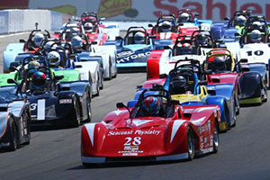 SCCA Majors Super Tour