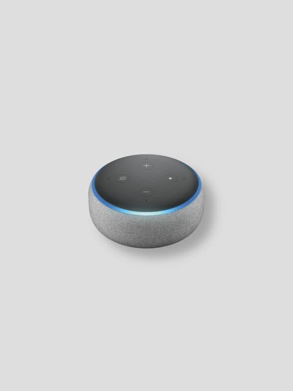 Recensione Amazon Echo e Alexa