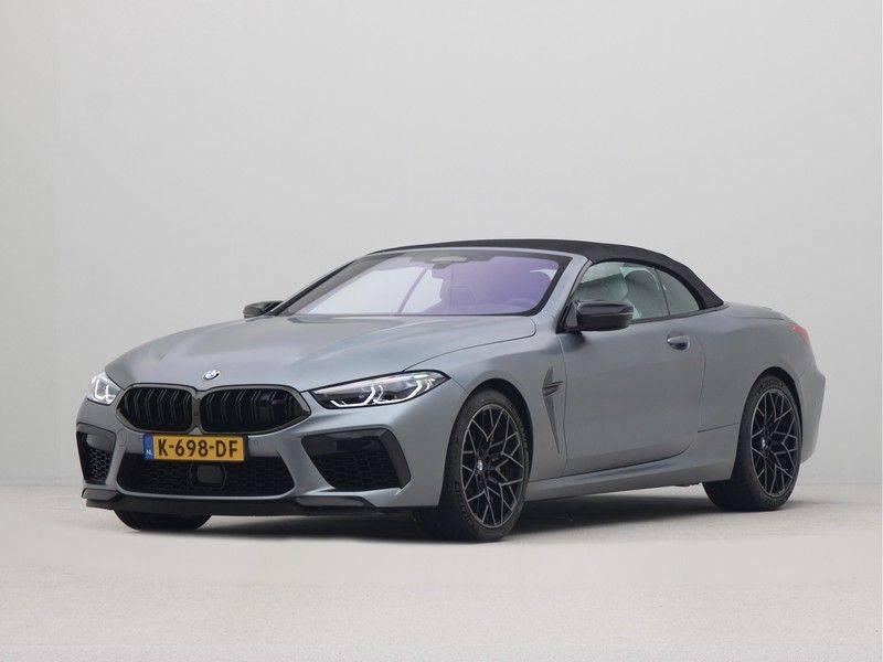 BMW M8 M8 Competition Pack Bezichtiging op Afspraak !!! afbeelding 7