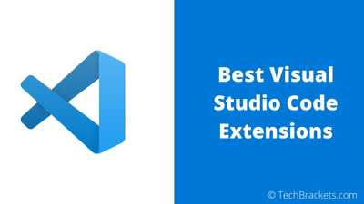 Best Visual Studio Code Extensions for Web Development 2020