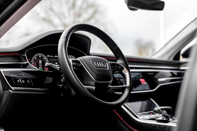 Audi A8 50 TDI quattro NP 185.000,- afbeelding 7