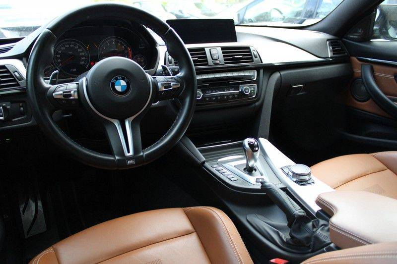 BMW M4 LCI, Competition, Keramisch, Harman/Kardon Carbon afbeelding 4