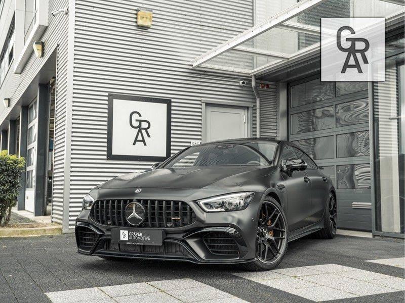 Mercedes-Benz AMG GT 63 s 4-Door Coupe 63 S 4MATIC+ Premium Plus afbeelding 1