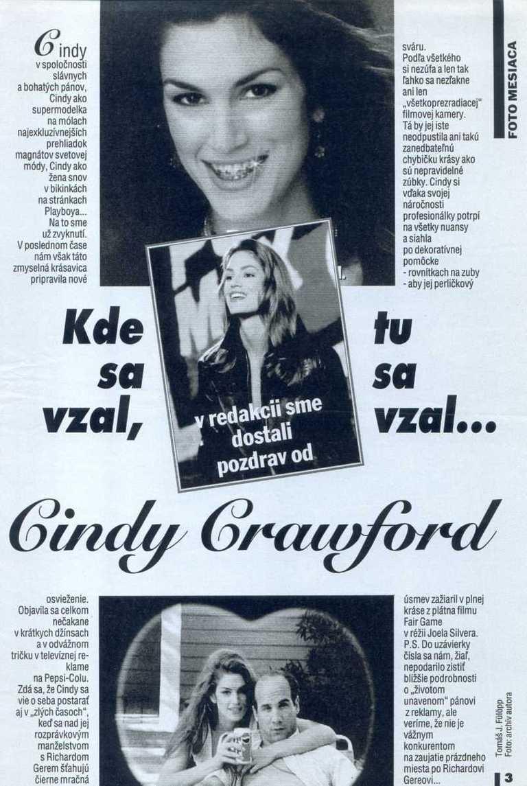 Film fan, č. 3 (51), marec 1995, str. 3