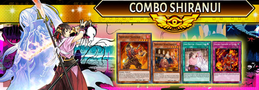 Combo Shiranui Breakdown | YuGiOh! Duel Links Meta