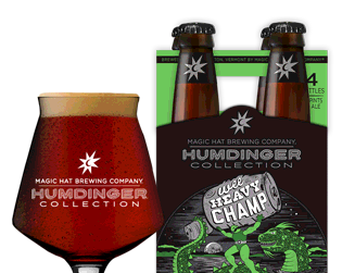 Wee Heavy Champ Availability Image
