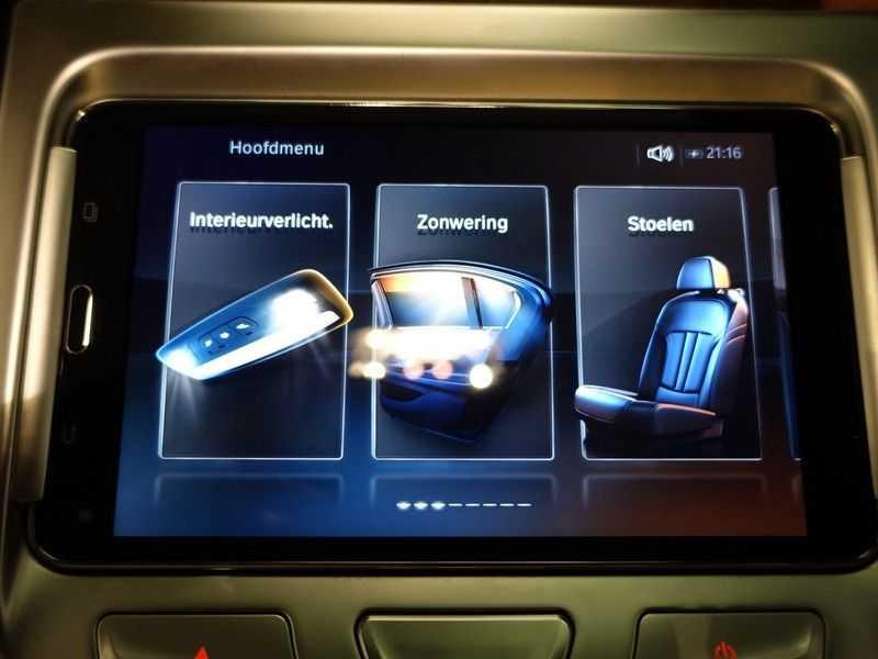BMW 7 Serie 730d XDrive M-Sport Individual 266pk Aut- Alle mogelijke optie's- nwpr 153.866,- afbeelding 21